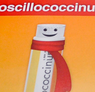Direct mail Oscillococcinum med